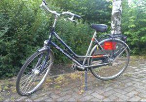 3 versn fiets