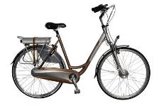 Bikkel Ibee (elektrische fiets)