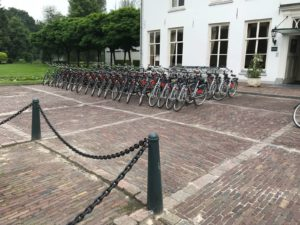 Heesterbikes fietsen