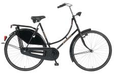 Pointer oma fiets