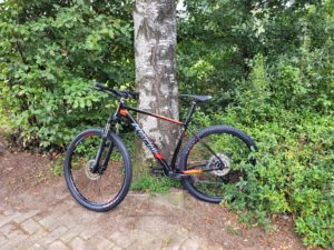 "Mountainbike 29"""